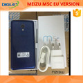 [EU Version]Meizu M5C EU version in stock with MTK6737 Quad Core 64Bit Processor 5.0inch HD IPS 3000mAh Battery Smart Phone