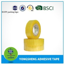 High quality BOPP fim material eco packaging tape popular supplier