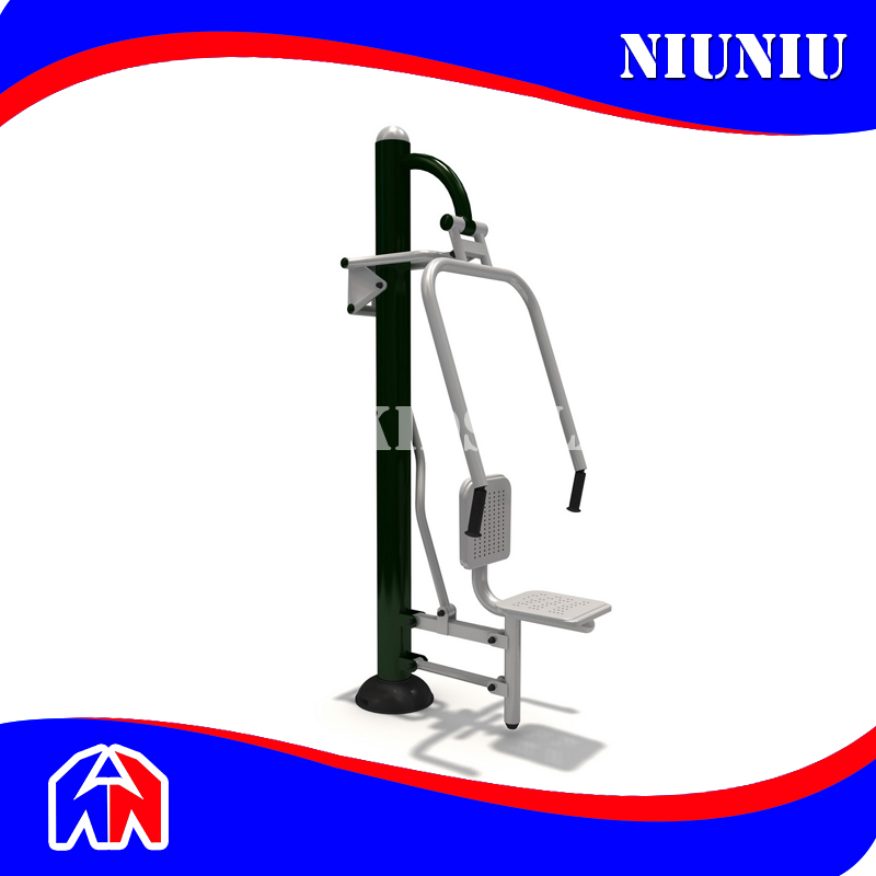 China Guangzhou Outdoor Gym Cheap Adults Outdoor Fitness Equipment Used Park Steel Outdoor Fitness