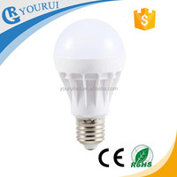 3W Factory sale energy saving edison raw material led light bulb