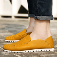 W11511G New fashion summer men's casual shoes Peas shoes men's shoes wholesale