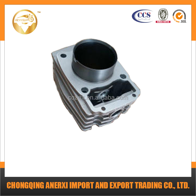 Yinxiang 300cc Motorcycle Engine Parts Motorcycle Cylinder Block