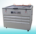 Silk screen oven