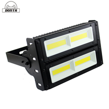 50w 100w 150w 200w high lumens 160lm/W IP66 outdoor engineering cob led flood light fixtures