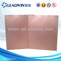 Aluminum base copper clad laminate