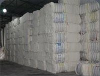 ANY KIND OF TEXTILE RECYCLING WE CAN DO FOR YOU ALSO GOOD PRICE!