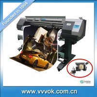 Multifunction 1.6M high precision desktop printer cutter