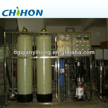 Reverse Osmosis Water Treatment System & Wastewater Treatment System & Reverse Osmosis Water Purification System