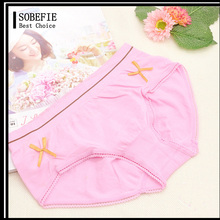 Candy Pretty Girls Sexy Short Panty Woman Underwear Sexy Lace Panties Underwear Cotton Breathable Panty