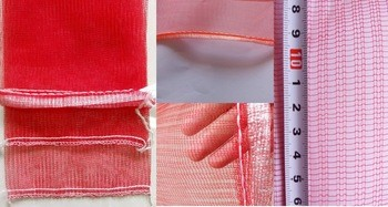 wholesale pe onion mesh net bags from manufacturer