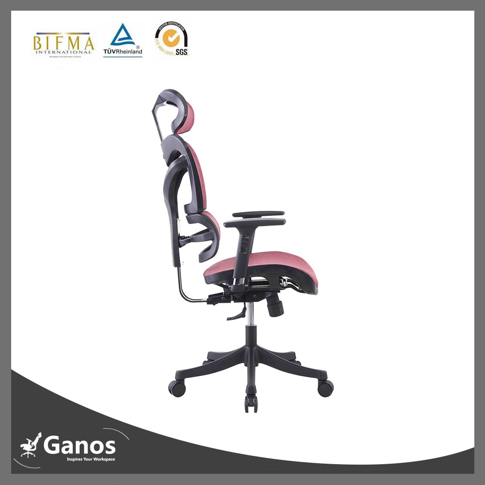 Hot sell fashionable New style recline office chair for tall people