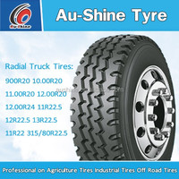 Radial truck tire 215/75R17.5 good quality tyre
