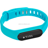 Factory Direct Sale E06 bracelet bluetooth manual