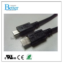 Fashionable classical micro smart usb cable