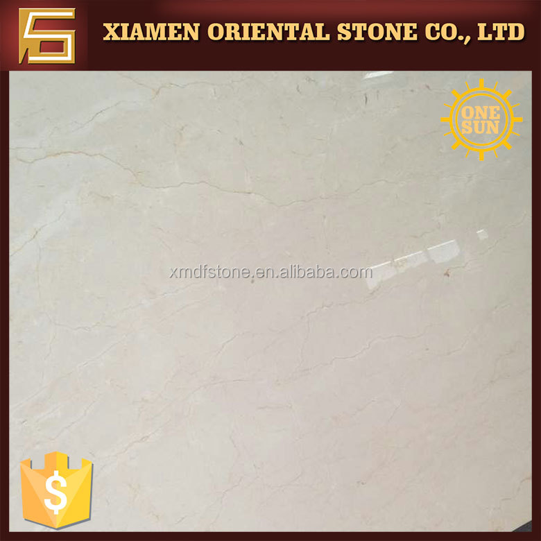crema marfil marble from Spain