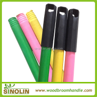 SINOLIN wooden handle Broom stick Broom handle Stick