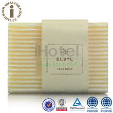150g Large Cost-effective Hotel International Whitening Soap Brands