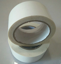 double sided tissue tape with Good Adhesion For Leather Industry from factory