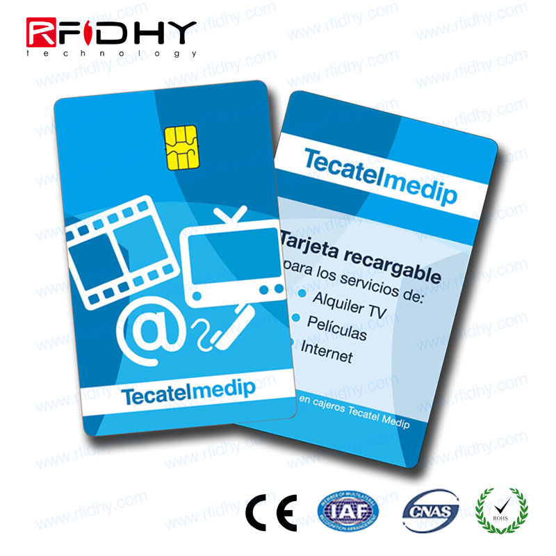 Extremely Competitive Price Print Paper/PVC id card