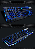 New BST-801 High quality laser keyboard cheap factory price