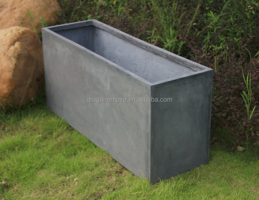 Latest Garden Two Row Seed Planters Street Teracotta
