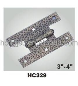 Furniture Cabinet Hardware Decorative H hinge