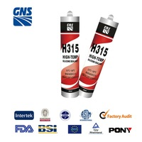 silicone sealant high temperature high temp silicone