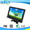 car headrest monitor lcd 9inch tft car monitor