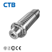 high quality cnc spindle motor water cooled ac motor