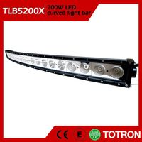 TOTRON Good Quality Flood Beam Led Light Bar For Kids Atv