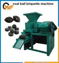 Super quality and competitive price charcoal ball briquette/press machine