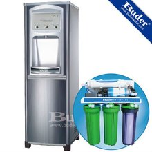 [ Taiwan Buder ] Stainless steel cold hot electric water pump dispenser with circuit board