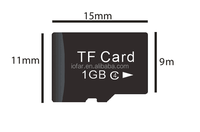Wholesales 100pcs SD associated Memory Cards TF Card 128MB,256MB,512MB,1GB, 2GB,4GB,8GB,16GB,32GB,64GB,128GB + Free shipping
