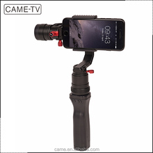 CAME-Spry Black Gimbal Stabilizer for smart phone mobile phone sport camera point-and-shoot cameras