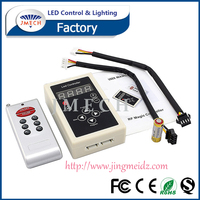 5m 30 pixe led strip 5050 rgb ws2812b ws2812 2811 waterproof addressable color dc5v controller