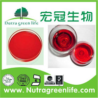 High Quality Natural Cochineal Red/Natural Pigment in food additives used in meat product