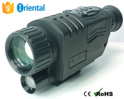 Infrared Hunting Night Vision Glass,New Product Night Vision Sports Monocular,OEM Night Vision Alibaba China Suppliers