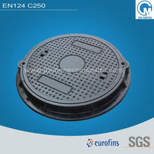 Hydrant box sanitary manhole cover CE