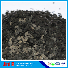 Painting Oil Drilling Material Biotite Black Mica For Sale