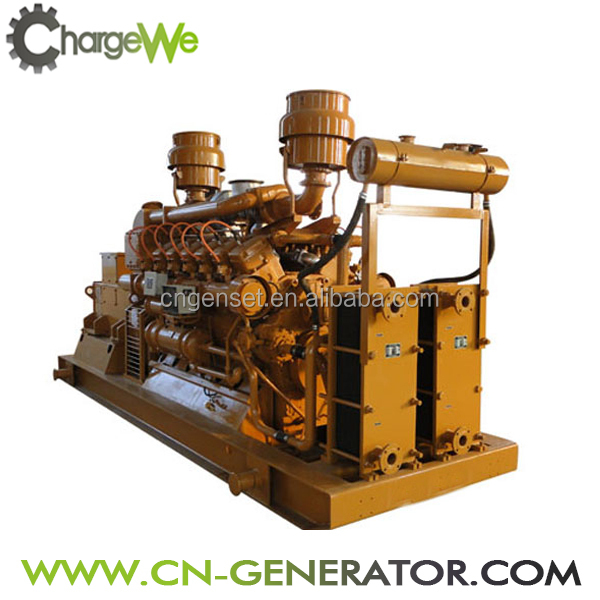 200kw 250kva electric diesel generator set price,industrial power generator for sale