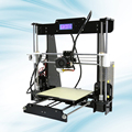 2018 Wholesale 3d Printer i3 Anet A8 3d Printer Diy Kit Polypropylene 3d Printing 3d Printer Diy Kit
