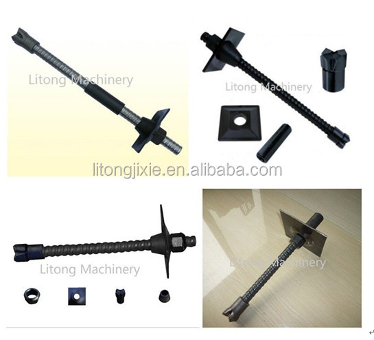high quality and best price steel anchor bolt