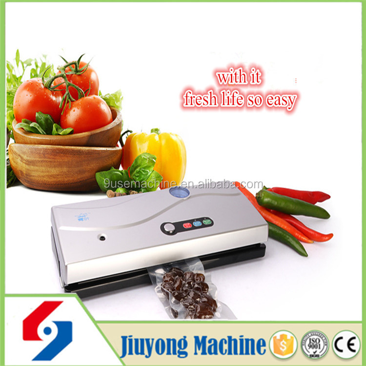 Hot-selling portable vacuum packing machine