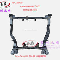 For Hyundai Accent 00 03 Front