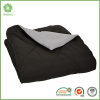 Cheap Fashion Fleece Air Conditioner Blanket