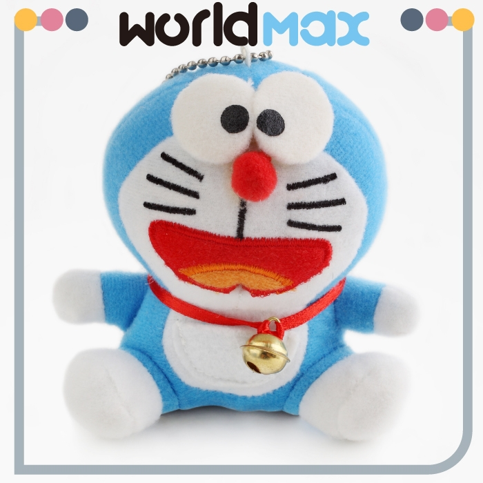 Custom Doraemon Stuffed Animal Plush Toy(DN1110)