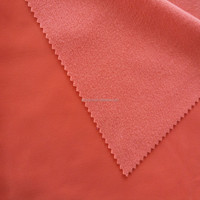 dull velvet brushed fabric textile fabrics garment cloth factory