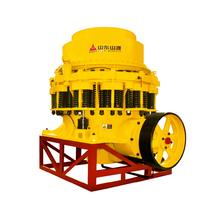 China Manufacturer High Adaptability Symons Cone Crusher