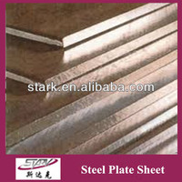 sheet steel plate wholesale companies list