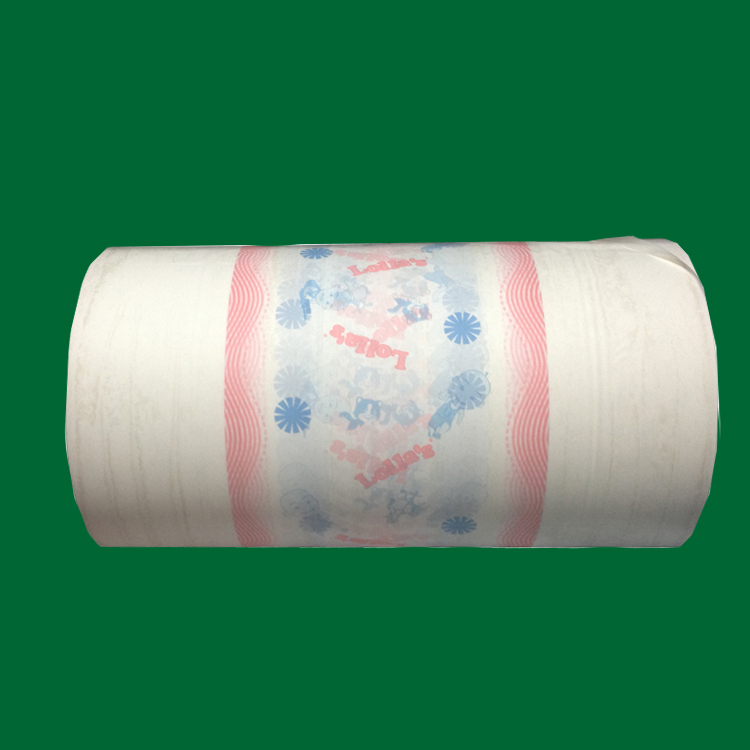 Reliable water proof Plastic Laminated Non Woven Film manufacturer